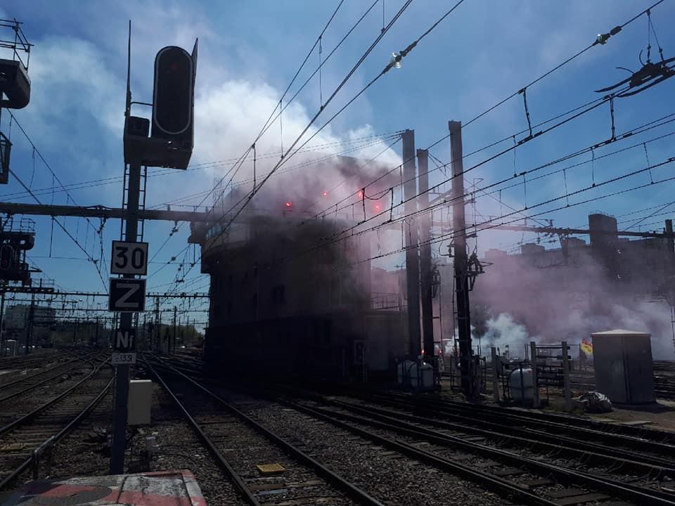 Edouard Philippe va rencontrer les syndicats — SNCF