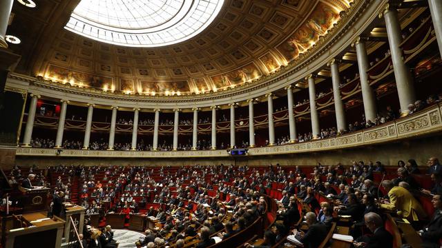 Loi asile et immigration : des députés LREM menacés