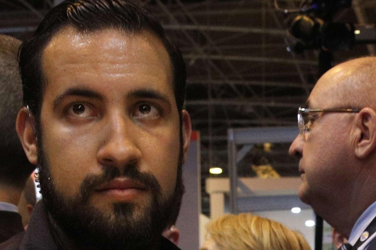 Alexandre Benalla envisage de contester sa convocation devant la commission sénatoriale