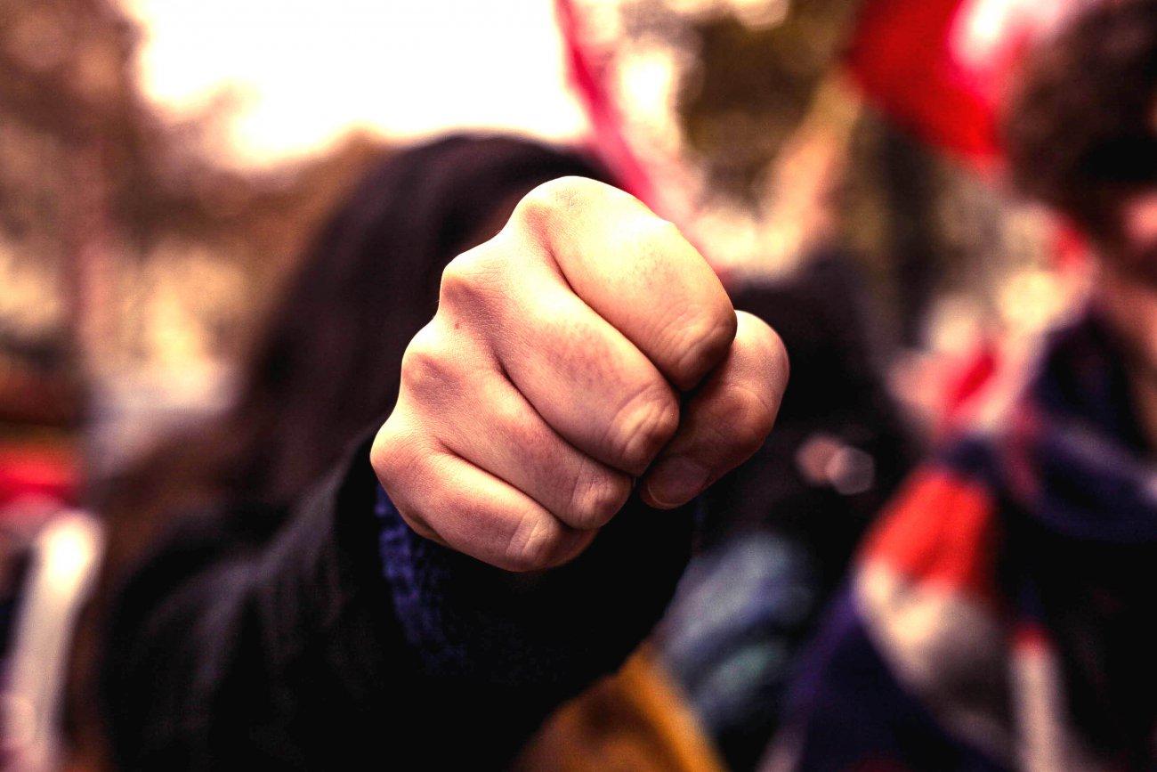 « Nous Toutes » et la recomposition du mouvement féministe ...