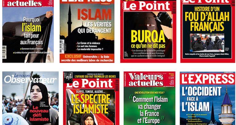 Articles et informations sur l'islamophobie Arton17048