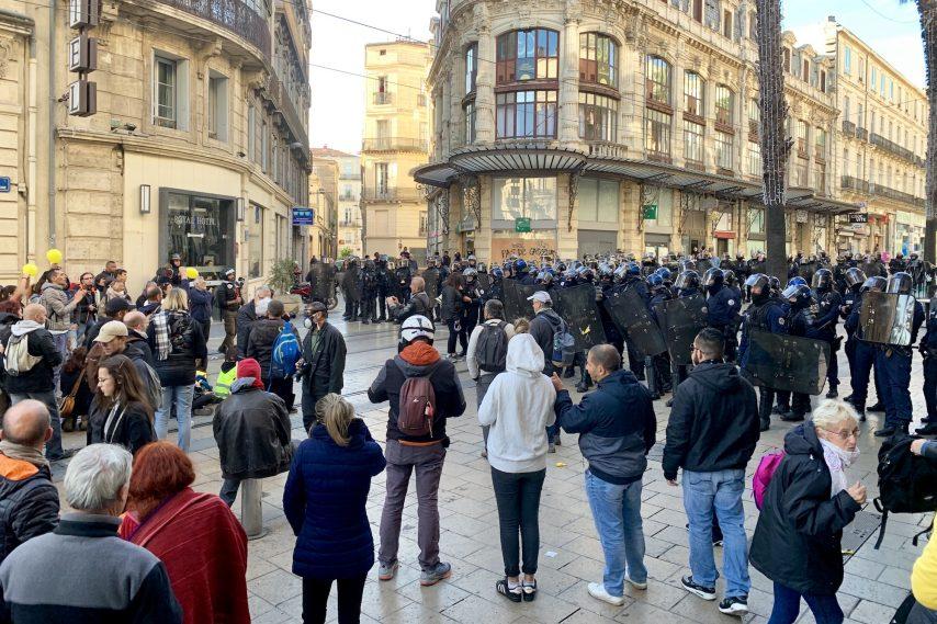 Gilets Jaunes : un an de combat