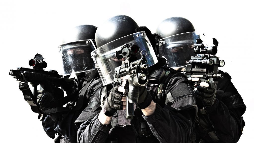 La police municipale, bientôt plus armée que le GIGN