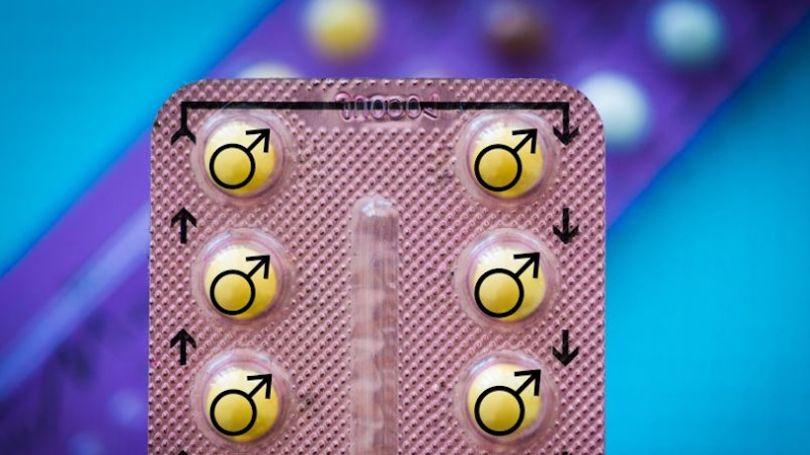 la pilule masculine