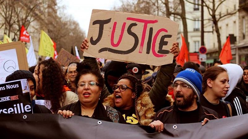 retour en images sur la marche pour la justice et la dignit u00e9 du 19 mars