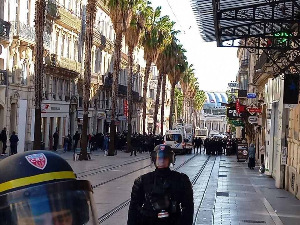 Un an après, la colère des Gilets jaunes est intacte — Narbonne