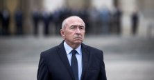 Affaire Benalla. Collomb va t-il servir de fusible ?