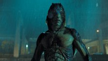 The Shape of Water : monstres et handicap, le pari difficile