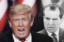 Back before Trump. Marcuse face au bonapartisme de l'ère Nixon