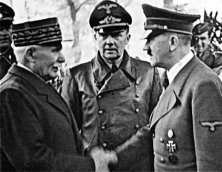 Pétain, collabo et bourreau de 1917 : « un grand soldat » selon Macron