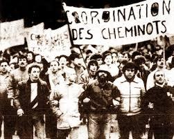 Quelles leçons de la grande grève cheminote de 1986 ? Partie 2
