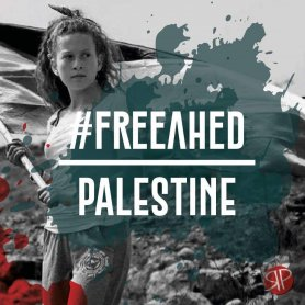 #FreeAhed