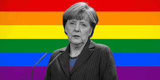 Allemagne. En difficulté aux législatives, Merkel obligée de concéder le mariage pour tous