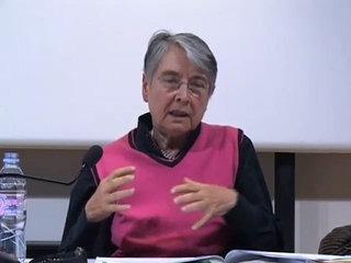 Toulouse. Christine Delphy, figure féministe, revient sur son parcours et ses combats