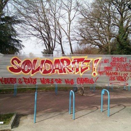 Lille, Paris, de nouvelles agressions fascistes