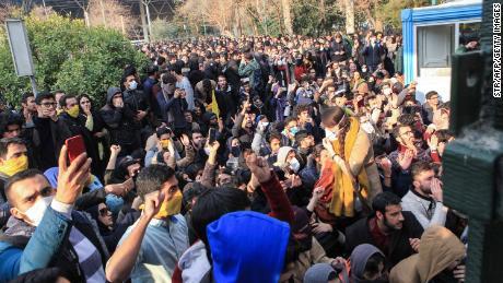 Iran. Fin de partie pour la contestation ?