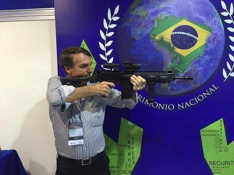 Brésil. Bolsonaro représente l'avancée de l'autoritarisme hérité de la dictature militaire