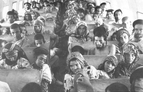 Affaire des enfants juifs yéménites disparus. Pourquoi Netanyahu rouvre les archives ?