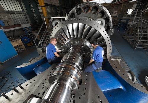 Vente du nucléaire et casse sociale : General-Electric ne voit que les profits