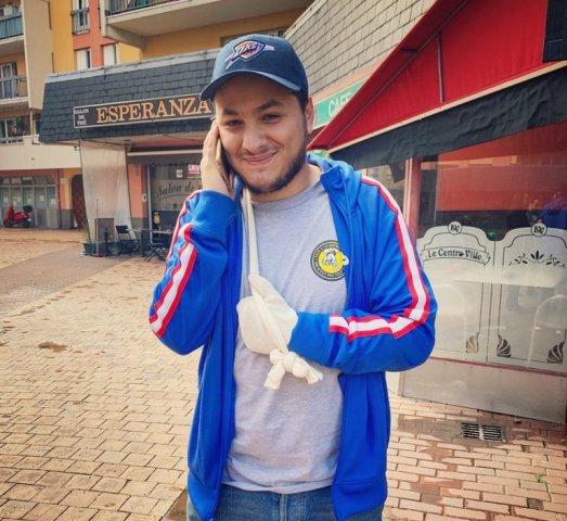 Taha Bouhafs sorti de 24 heures de garde-à-vue : une épaule déboitée et un portable sous scellé