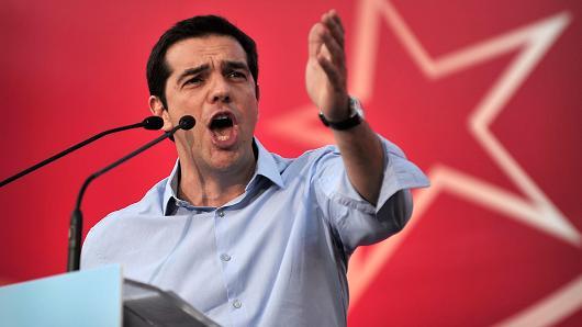 En Grèce, Tsipras a le vent en poupe. Jusqu'à quand ?