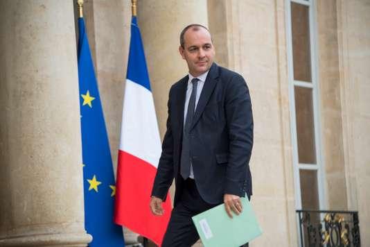 Berger, vent debout contre le « syndicalisme mortel », cherche à s'attirer les grâces de Macron