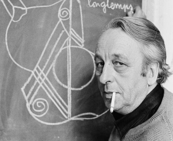 Althusser. 25 ans après sa disparition