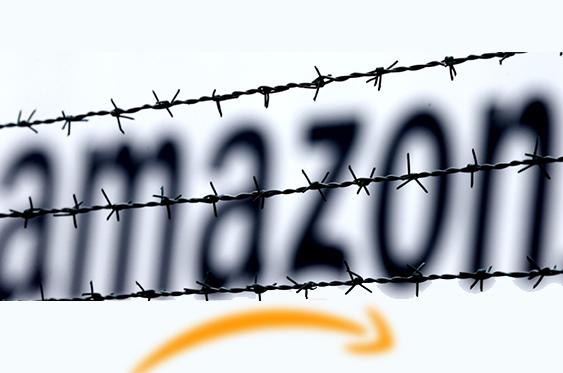 Pour mater la résistance des travailleurs, Amazon lance ses formations « anti-syndicat »