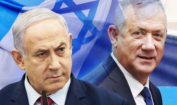Le Likoud deuxième aux législatives, Netanyahou pourra-t-il sauver sa tête ?