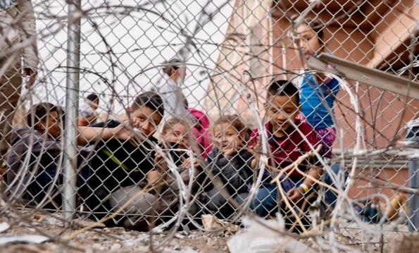 Le Congrès américain débloque 4,6 milliards de dollars pour la répression des migrants