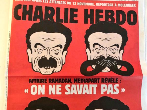 Pourquoi Mediapart est l'ennemi n°1 de Charlie Hebdo et Valls (plus que tous les agresseurs sexuels)
