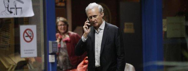 Accusé de « viols en réunion », Georges Tron est acquitté
