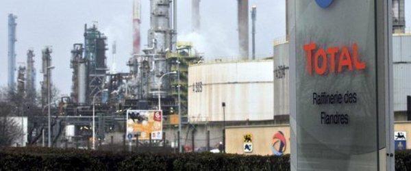 Menace sur la sécurité du site pétrolier des Flandres : Total essuie une défaite juridique