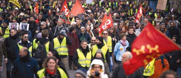 """24 septembre : Construire le """"tous ensemble"""" par la grève illimitée avec l'ensemble du monde du travail"""