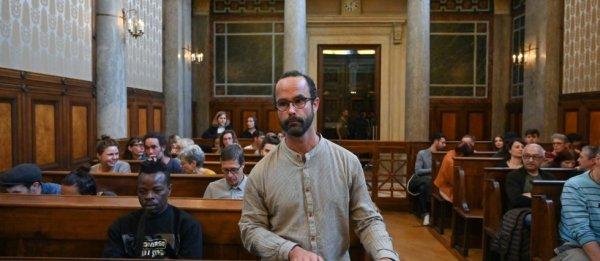 Cédric Herrou devant les tribunaux : son « militantisme fort et revendiqué » mis en cause