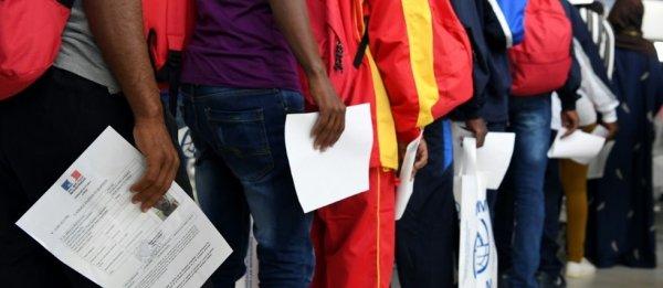 La France à nouveau condamnée par la Cour Européenne pour « traitement inhumain » de demandeurs d'asile