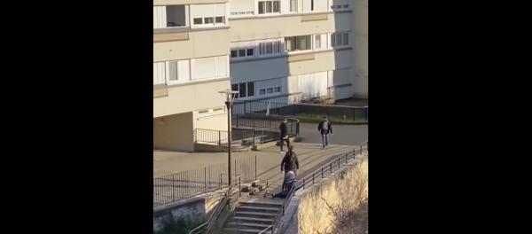 Vidéos. Violences policières aux Ulis, les habitants en première ligne face à l'état d'urgence sanitaire