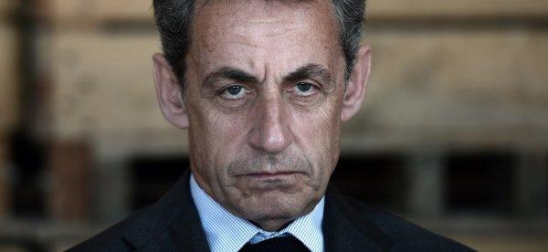 Affaire libyenne : Sarkozy (enfin) mis en examen