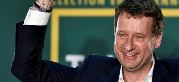 Avec 13% aux Européennes, les Verts, première force « à gauche » ?
