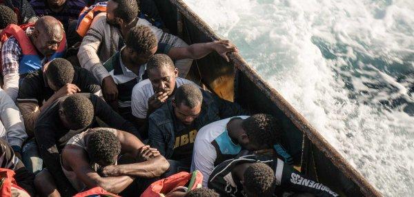 Esclavage en Libye : une enquête d'Amnesty International pointe la responsabilité de l'Union Européenne