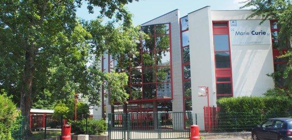 E3C au lycée Marie Curie. 2 jeunes interpellés à Strasbourg
