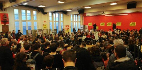 Toulouse. Construire la grève à la base : pourquoi et comment ?