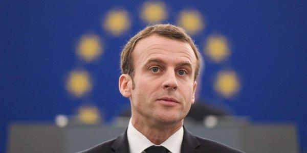 Macron s'oppose à une directive européenne sur le congé parental pourtant très minimale