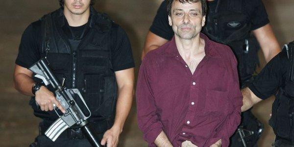 Brésil. Condamné à perpétuité, Cesare Battisti bientôt extradé vers l'Italie par Bolsonaro