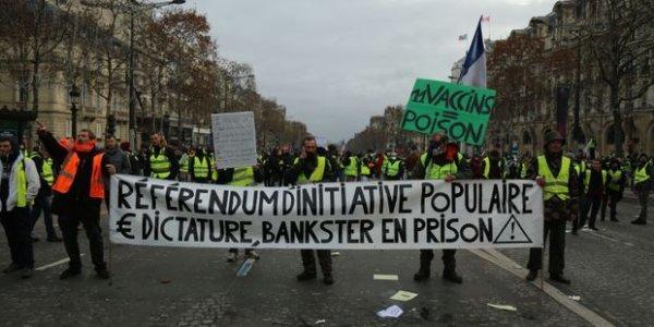 Le Référendum d'Initiative Citoyenne… une fausse bonne idée ?