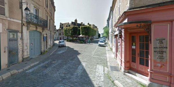 Acte 9 : la préfète du Cher interdit de manifester dans le centre de Bourges !
