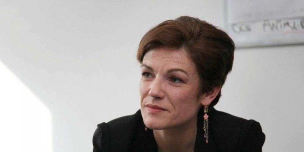 """""""Le grand débat est faussé"""" : et c'est Chantal Jouanno qui le dit !"""