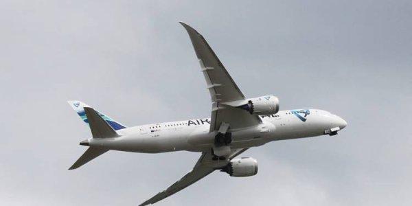 Les États-Unis menacent d'imposer des taxes douanières à Airbus