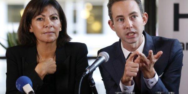 Ian Brossat, bras droit de la politique d'éviction des classes populaires du PS parisien