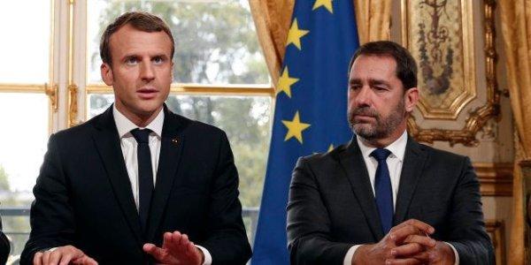 #SignaleTonMusulman : les internautes ridiculisent la campagne islamophobe de Macron et Castaner
